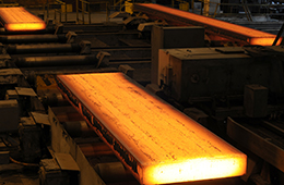 Industria metallurgica